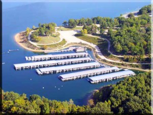 lakeview cove marina
